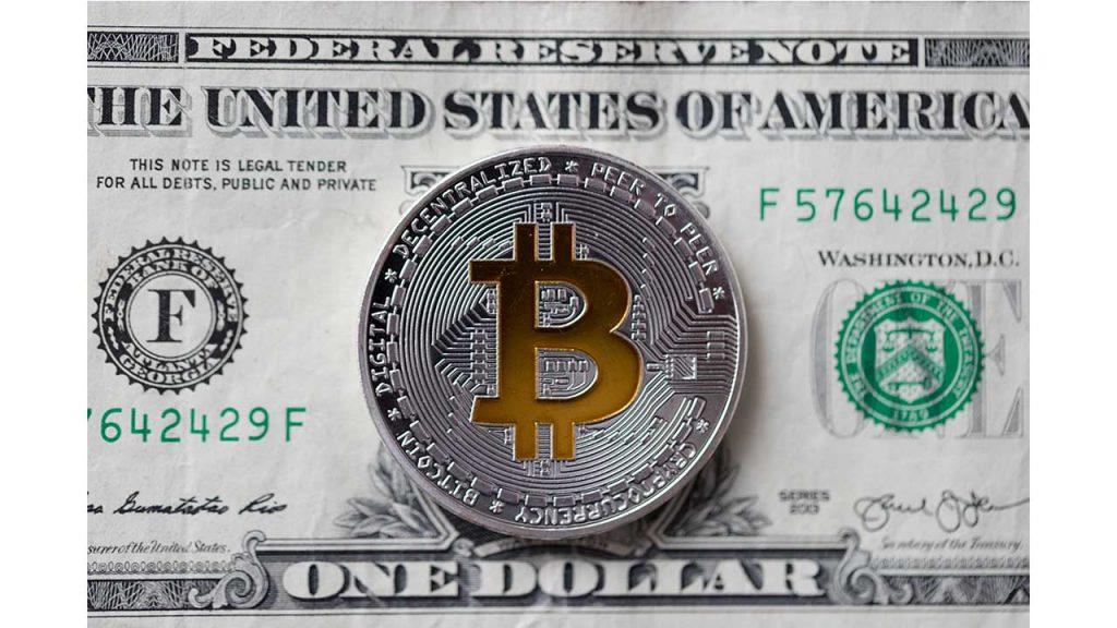 Bitcoin Judi Online